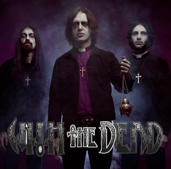 With The Dead